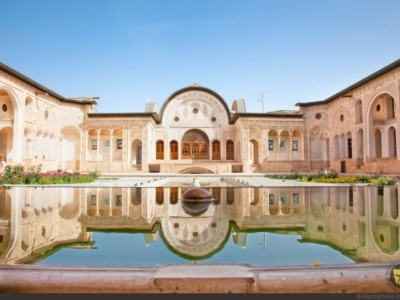 1- Tabatabaei House kashan tour cultural trip 2
