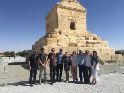 Iran Tour cultural package history monuments travel group tour small(2)