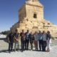 Iran Tour cultural package history monuments travel group tour small