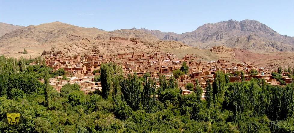 abyaneh village tour culture of persia trip