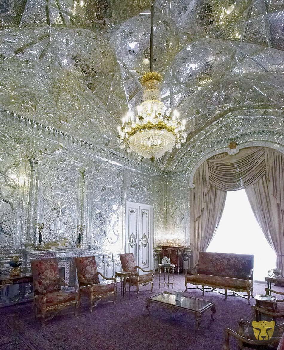 1-Sadabad Palace, Tehran, Tochal Trekking Tour_1