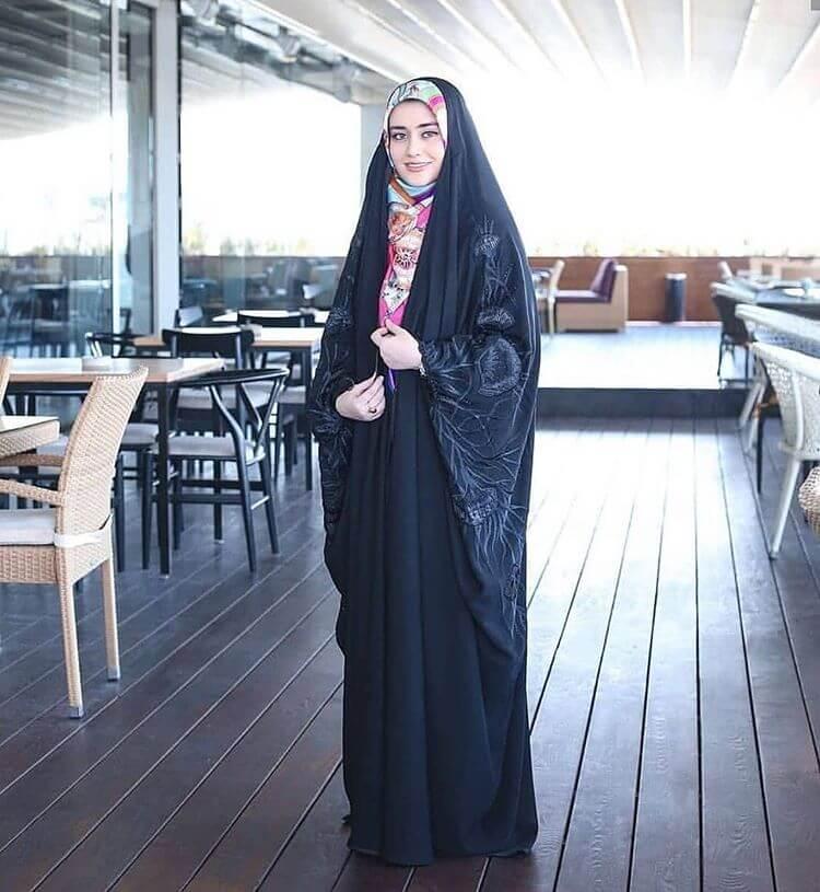 Iran Dress Code Hijab safe manto scarf how to dress like iranians chador
