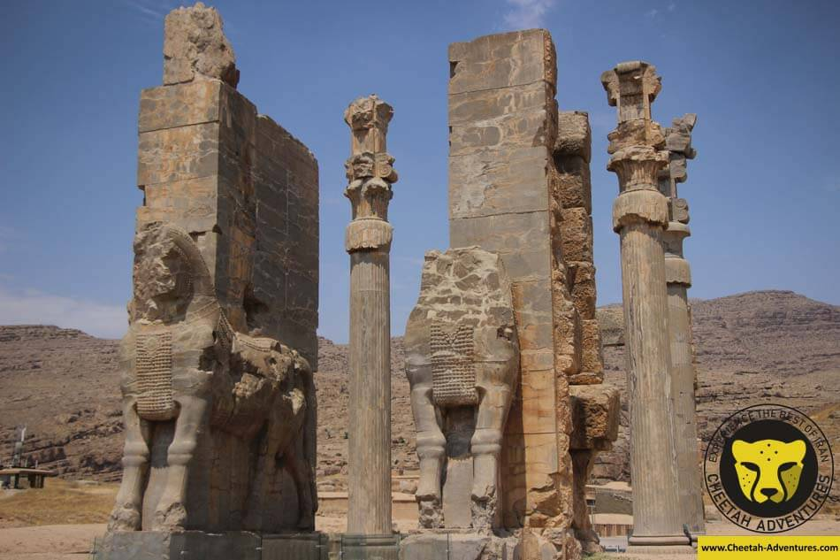 Persepolis Shiraz Iran Tour Culture