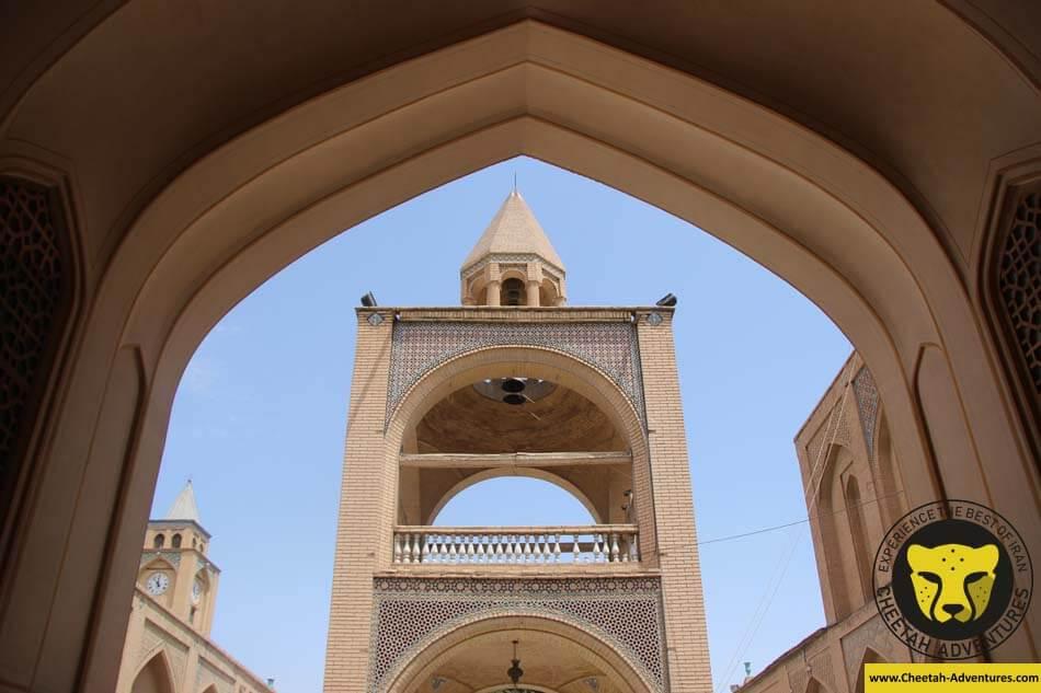 Vank Cathedral, Jolfa, Isfahan, Iran Tour (2)