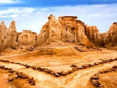 qeshm travel guide iran tour package travel iran visit