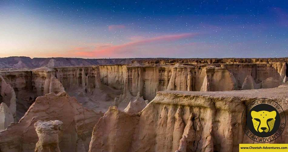 valley of stars qeshm travel guide iran tour package travel iran visit 5