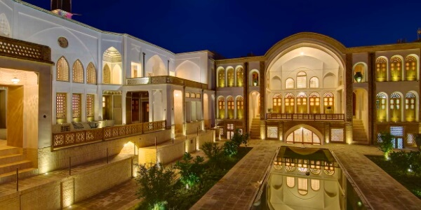 visit iran tour kashan travel iran cultural tour package