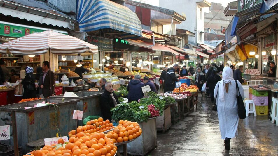 Rasht bazaar taarof iranian traditions visit iran travel things to know before s