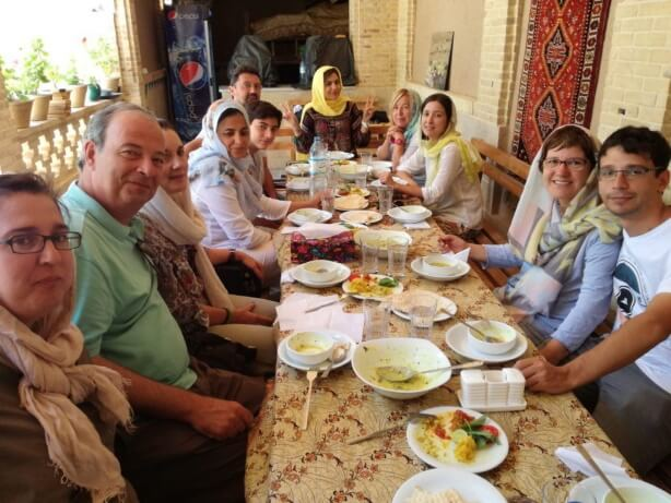 iranian hospitality things to know before traveling to iran visit tour package 2