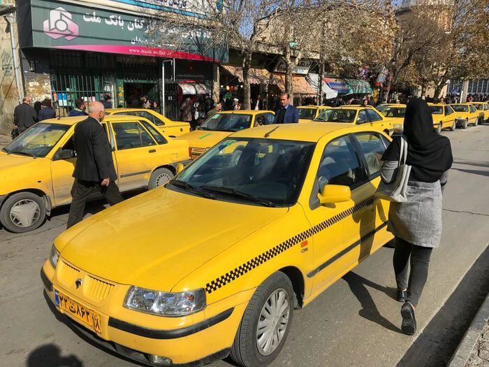 things to know before traveling to iran is safe iran tour package persian iranian taxi drivers transportation
