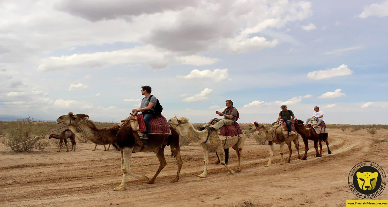 Dasht-e kavir and Dasht-e Lut Everything about Desert area of Iran, Weather conditions, Desert Tours