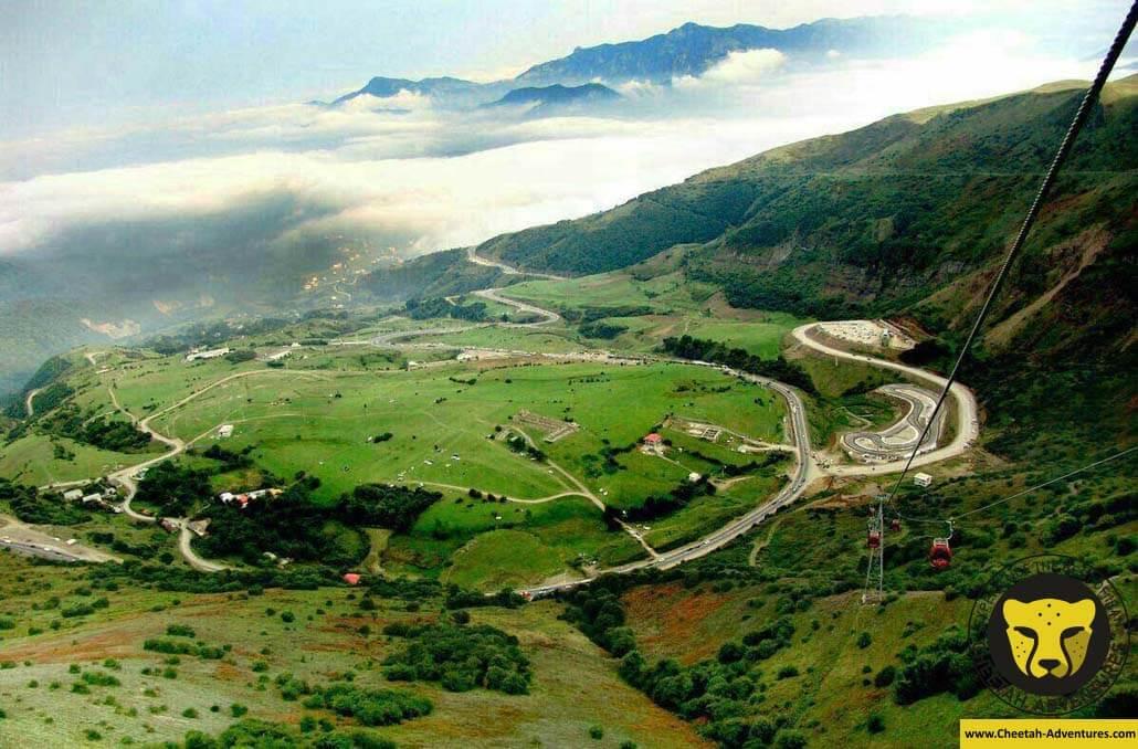 gardane-heyran-ardabil-iran tour cultural heritage depth package travel visit iran