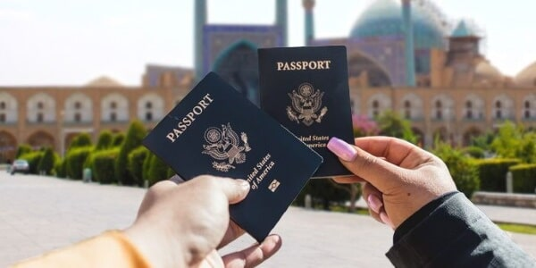Iran-Visa on arrival online iran visa application guide