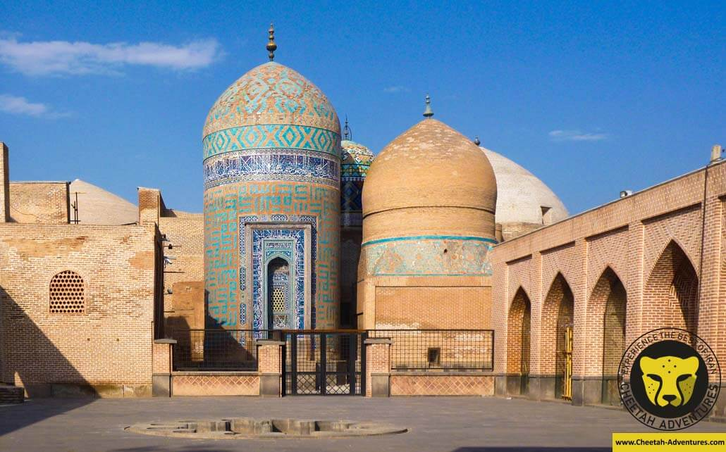sheikh_safi_addin-ardabil-iran tour cultural heritage depth package travel visit iran