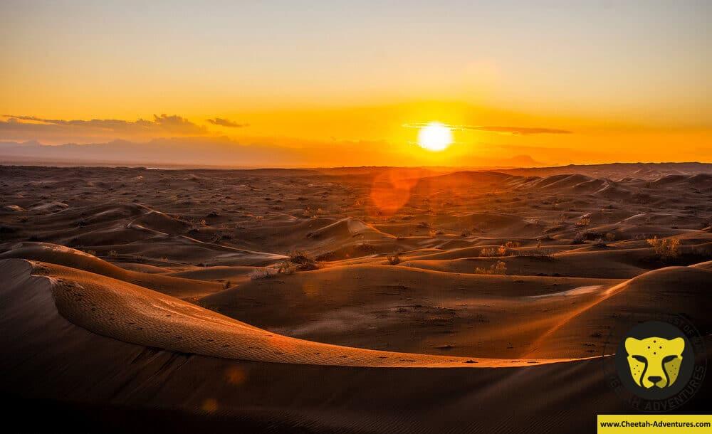 dasht-e kavir-rig-e Jenn-desert Tours