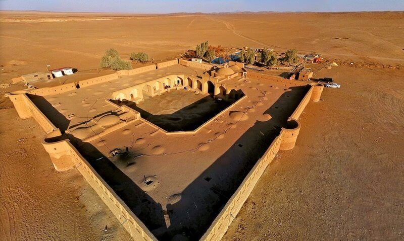 maranjab desert iran deserts tour travel guide