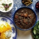 Ghormeh Sabzi-Iranian dishes-Iran Culture