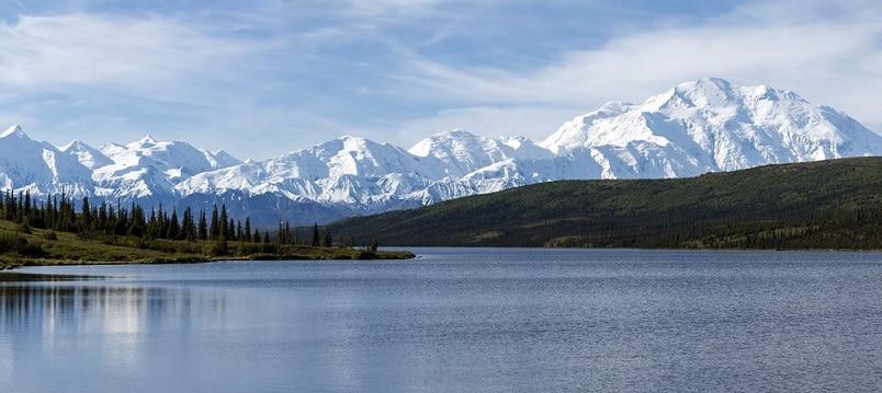 9 peaks to summit in a lifetime-mount damavand mountain trekking tour-Denali, Alaska