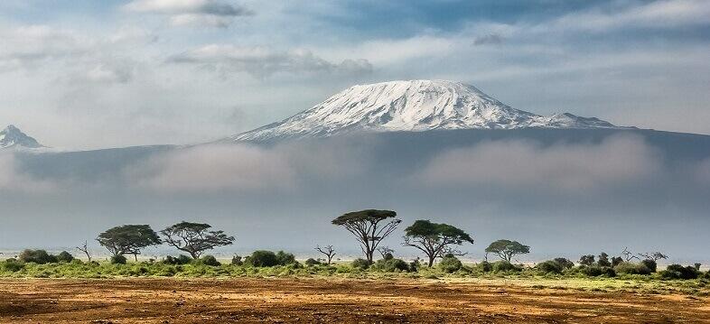 9 peaks to summit in a lifetime-mount damavand mountain trekking tour-Kilimanjaro, Tanzania