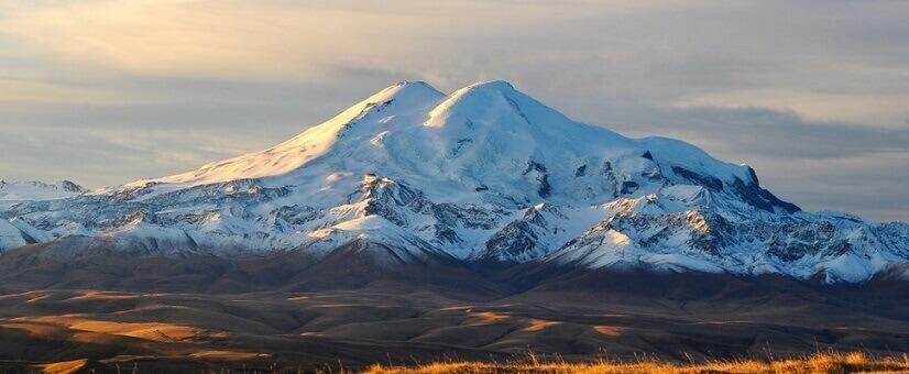 9 peaks to summit in a lifetime-mount damavand mountain trekking tour-Mount Elbrus, Russia