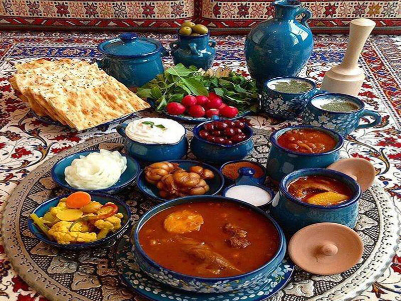 Dizi Abgoosht iranian cuisine essential iran dishes cheetah adventures