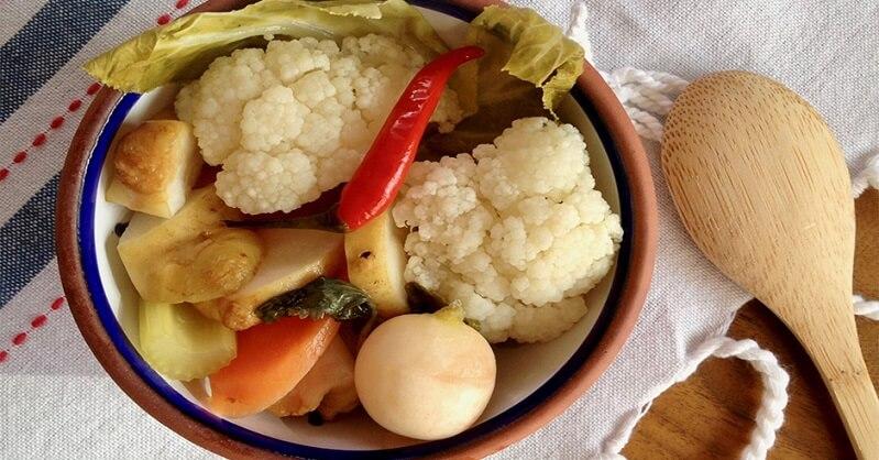 Shoor-Iranian food-Iran culture