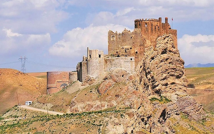 Alamut Castle visit iran tour travel guide attractions things to do destinations Cheetah adventures