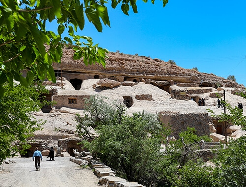 Cultural Landscape of Maymand Kerman meymand iran things to do iran destinations iran attractions cultural sites unesco heritage