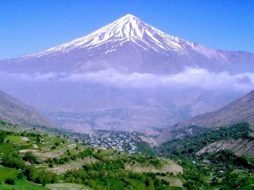 Damavand damawand iran mountains iran destinations things to do iran attractions list cheetah adventures