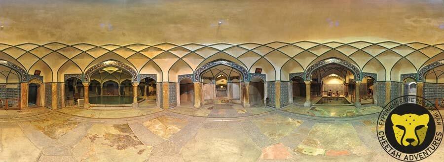 Ganjali Khan Bathhouse Kerman Tour guide travel tips activites iran tour package cheetah visit iran tour package travel iran trip