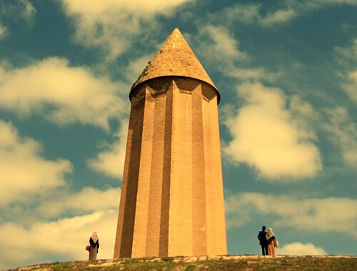Gonbad-e Qābus, Golestan things to do in iran attractions iran destinations iran cultural sites best cities cheetah adventures