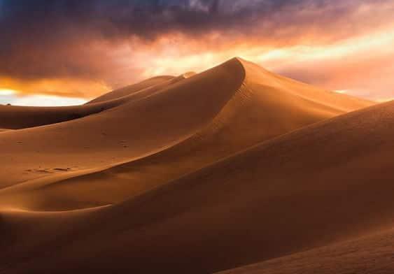 Iran Desert Dasht-e Kavir iran desert central desert of iran iran destinations attractions things to do in iran top destination cheetah adventures 3