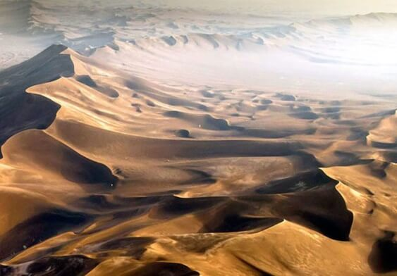 Iran Desert Dasht-e Lut iran desert Hottest spot on earth iran destinations attractions things to do in iran top destination cheetah adventures 2