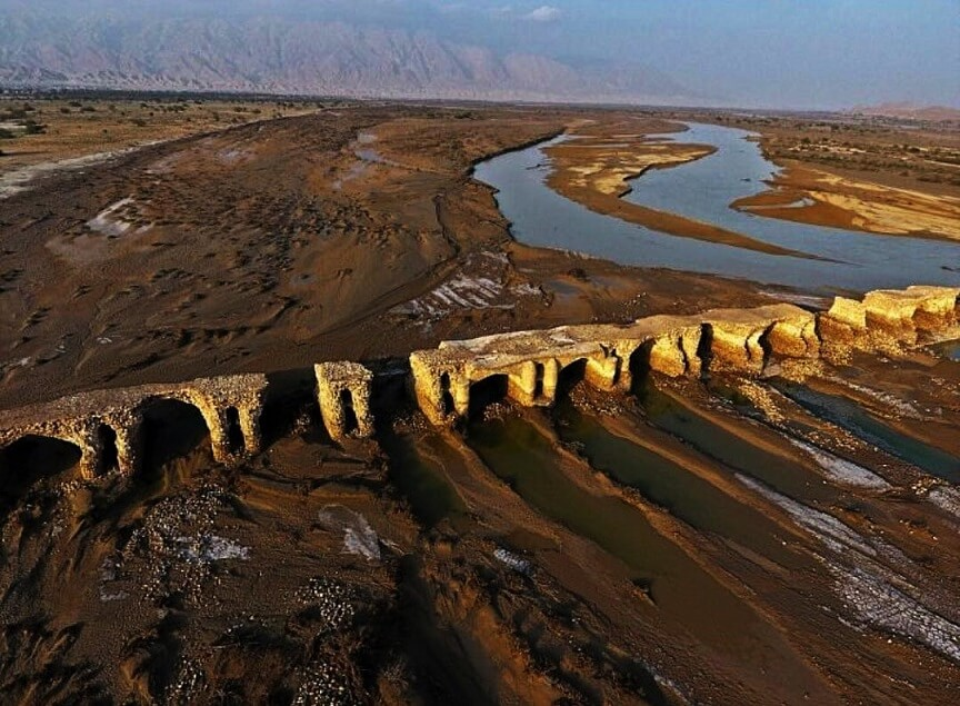 Latidan Bridge Bandar Abbas visit iran tour travel guide attractions things to do destinations Cheetah adventures