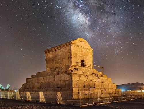 Pasargadae Shiraz Pasargad city of Fars iran destinations things to do in iran attractions cheetah adventures