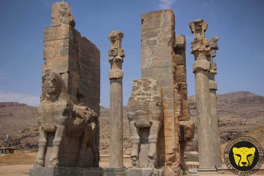 Persepolis Shiraz Iran Tour Culture visit iran tour package travel iran trip
