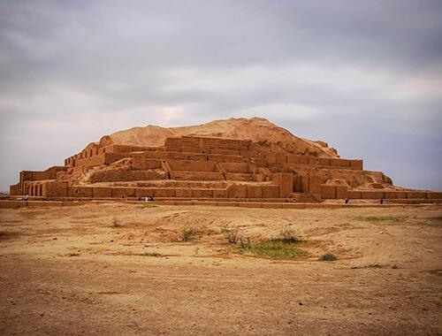 Tchogha Zanbil Khuzestan iran destinations things to do in iran attractions iran destination iran unesco cultural sites