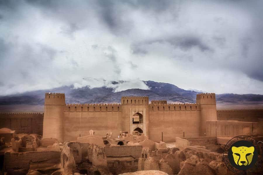 arg e Rayen Castle kerman travel guide iran tour package Cheetah adventures visit iran tour package travel iran trip