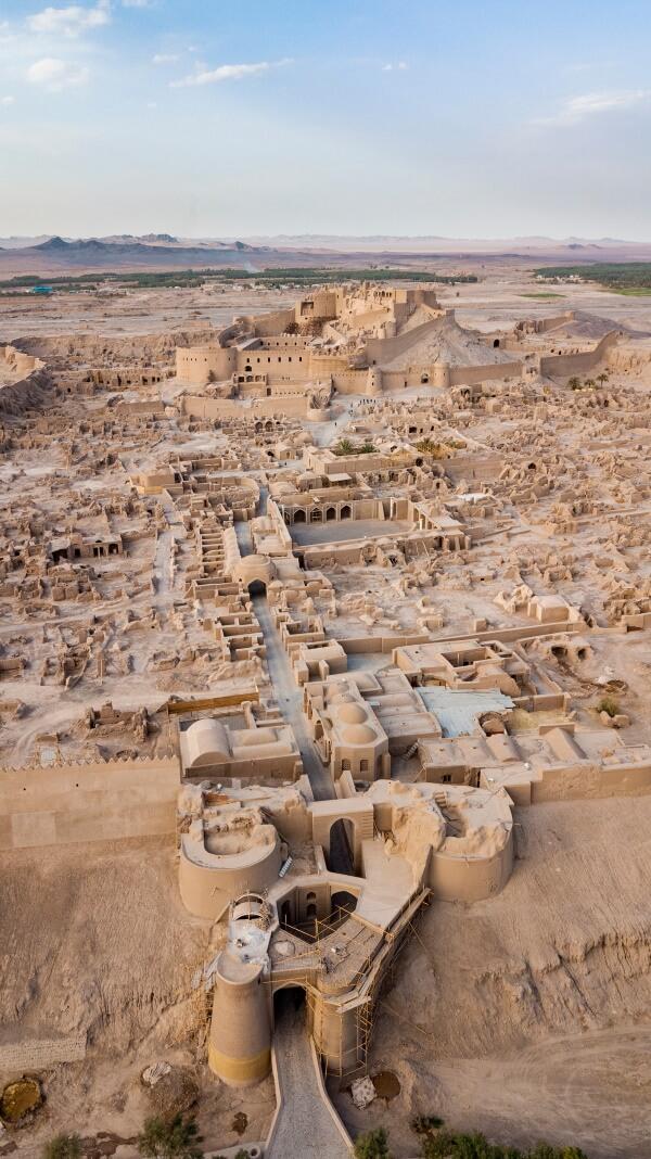 arg e bam iran destinations cultural attractions in iran things to do iran destination iran cultural unesco heritage sites