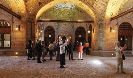qazvin cultural travel guide iran tour iran travel safe iran destinations top iran destination things to do tourist attractions in Iran cheetah adventures