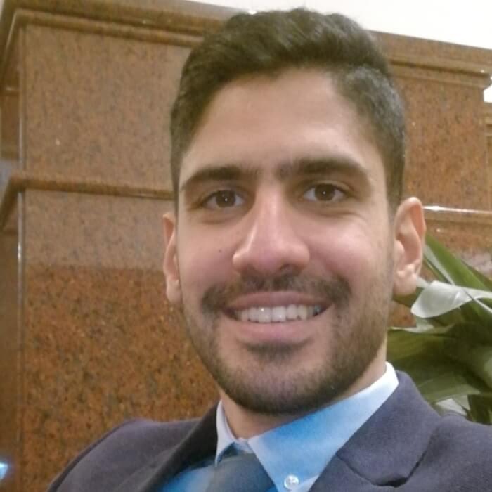 Ali Mesbahi