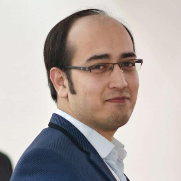 Hosein Ghazanfari