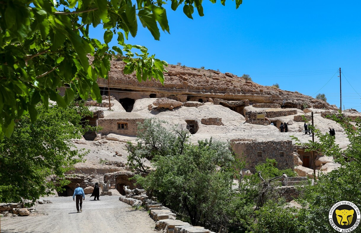 Cultural Landscape of Maymand Kerman visit iran tour travel guide attractions things to do destinations Cheetah adventures