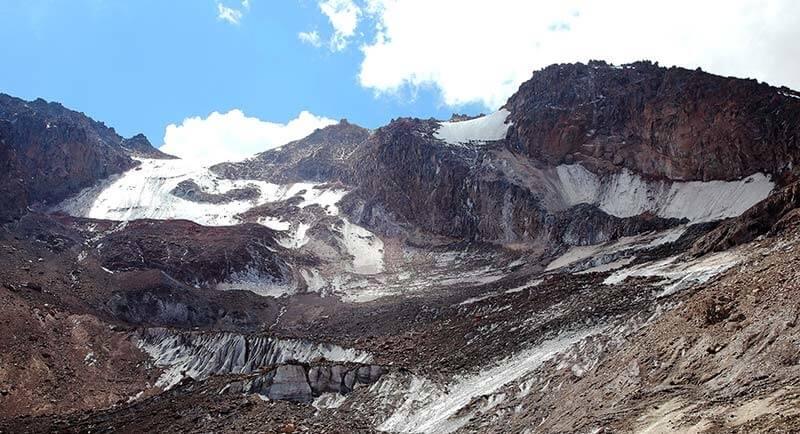 sabalan glaciers mount sabalan mountain trekking tour ardabil iran travel guide attractions things to do destinations Cheetah adventures