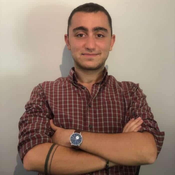 Armin Khajavifar