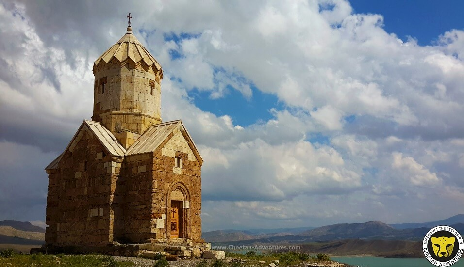 Chapel of Dzordzo visit iran tour travel guide attractions things to do destinations Cheetah adventures