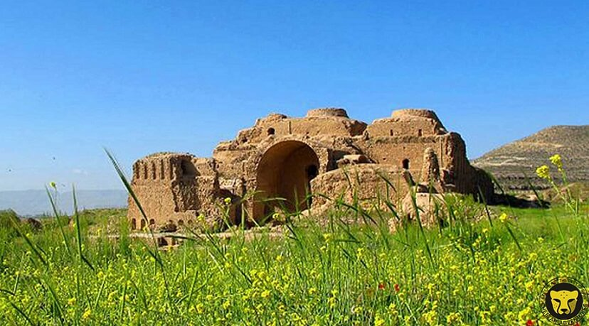 Palace of Ardashir visit iran tour travel guide attractions things to do destinations Cheetah adventures