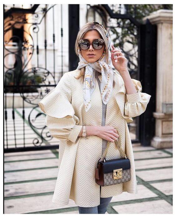iran dress code fasion in Iran dressing female modern iranian women (1)