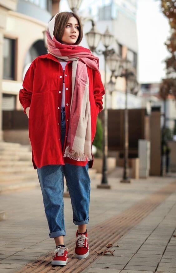 iran dress code fasion in Iran dressing female modern iranian women (12)