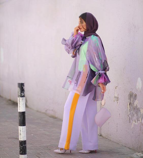 iran dress code fasion in Iran dressing female modern iranian women (3)